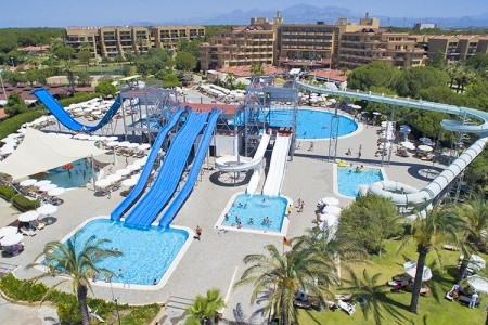Hotel Tui Magic Life Waterworld, Alexandria Belek