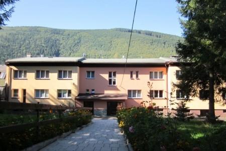 Hotel U Přehrady Resort, Čedok