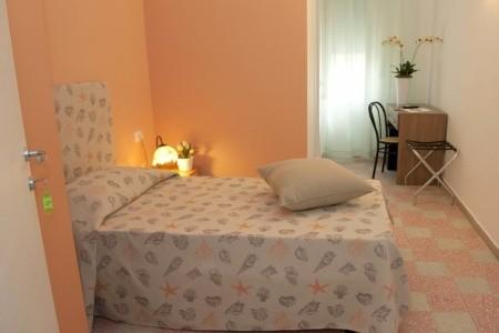 Hotel Venere*** – Ascea Marina, Kampánie