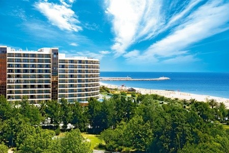 Hotel Vila Gale Ampalius, Algarve na poslední chvíli
