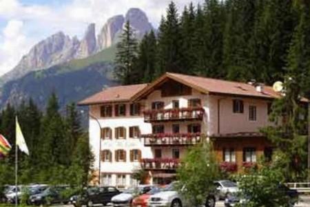 Hotel Villa Agomer,
