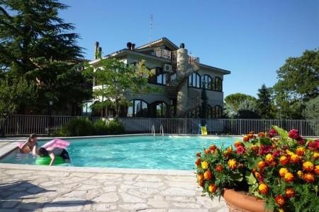Hotel Villa Ambra,