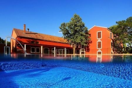 Hotel Villa Donat A Depandance Villa Donat, Severní Dalmácie