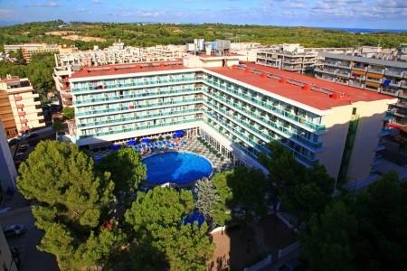 Hotel Villa Dorada Salou, Costa Dorada