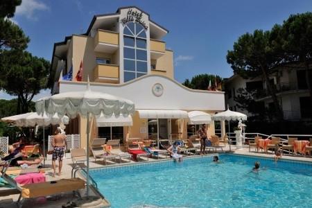 Hotel Villa Luisa, Lignano
