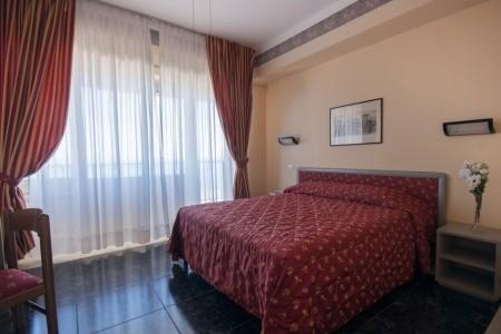 Hotel Villa Margherita*** – Ladispoli, Alexandria Lazio