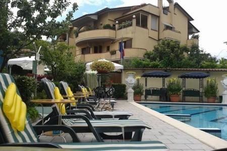 Hotel Villa Rita & Depandance,