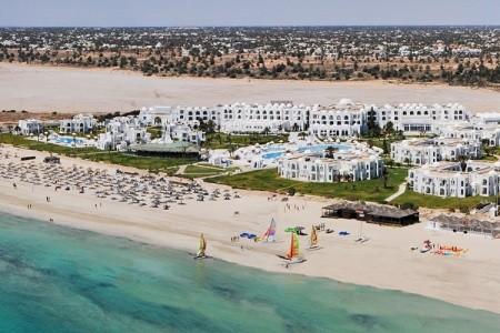 Hotel Vincci Helios Beach, Djerba