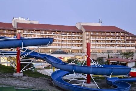 Hotel Wellness Hotel Pelion, Tapolca, Západ od Dunaje