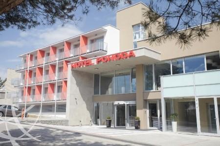 Hotel Wellness Hotel Pohoda, Luhačovice,