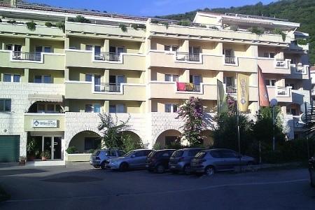 Hotel Wgrand, Petrovac