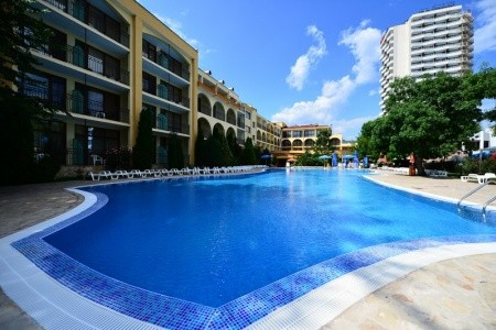 Hotel Yavor Palace – Dotované Pobyty 50+, Alexandria Bulharsko