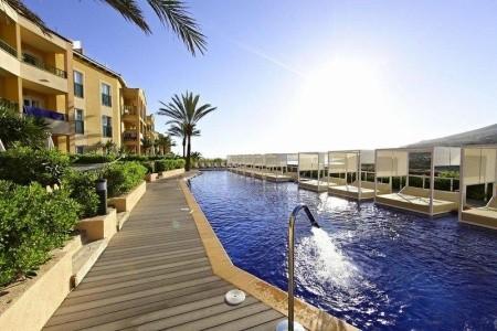 Hotel Zafiro Cala Mesquida, Španělsko