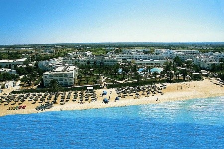 Houda Golf And Beach Club, Alexandria Monastir