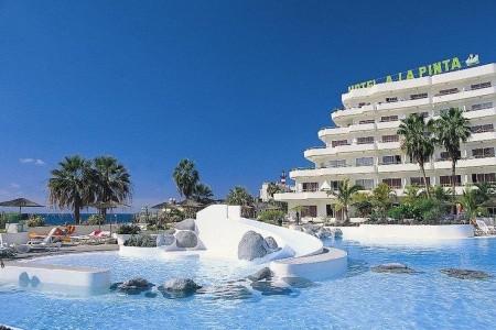 Hovima La Pinta Beachfront Family Hotel, Alexandria Tenerife