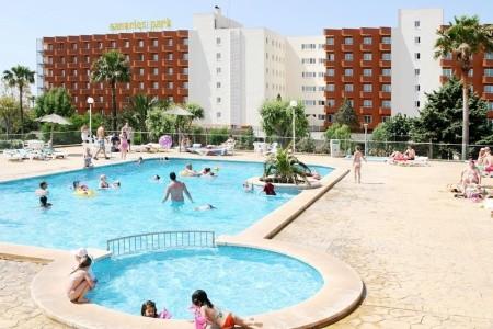 Hsm Canarios Park, Alexandria Mallorca