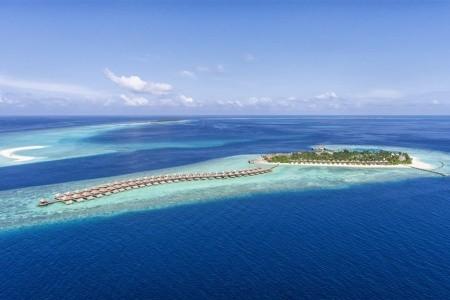 Hurawalhi Island Resort, Alexandria Lhaviyani Atol