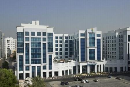 Hyatt Place Dubai, Alexandria Dubai