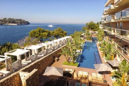 Iberostar Suites Hotel Jardin Del Sol, Alexandria Mallorca