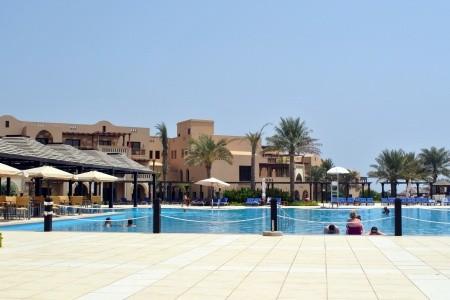 Iberotel Miramar Al Aqah Beach Resort, Fujairah