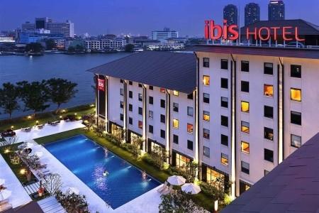 Ibis Bangkok Riverside, Bangkok