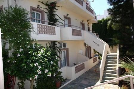 Ilios Apartments,