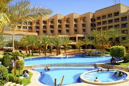 Intercontinental Aqaba, Akaba