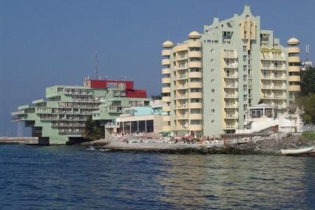 Interhotel Pomorie, Pomorie