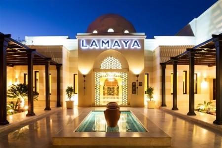 Jaz Lamaya Resort, Marsa Alam