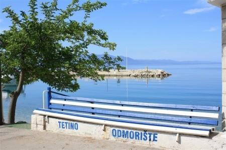 Jednodenní čvochtání – ISTRIE, Chorvatsko