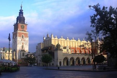 JEDNODENNÍ ZÁJEZD – ADVENTNÍ KRAKOW (Polsko), Polsko
