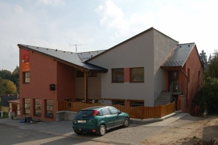 Jihlava – Penzion DENA, Česká republika