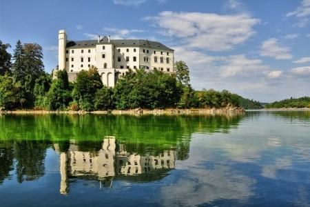 JIŽNÍ ČECHY A SALCBURK, Česká republika
