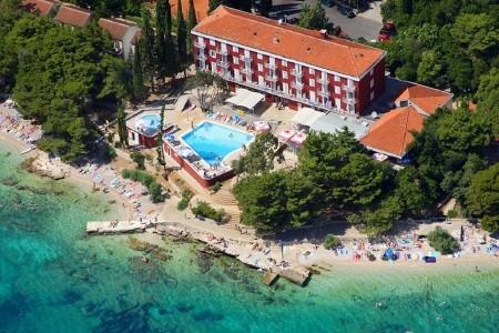 Jižní Dalmácie a ostrovy, Chorvatsko