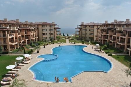 Kaliakria Resort, Varna