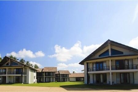 Kamili Beach Villa, Beruwela