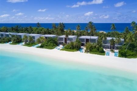 Kandima Maldives, Alexandria Maledivy