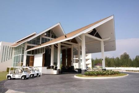 Kantary Beach Hotel Villas & Suites, Khao Lak