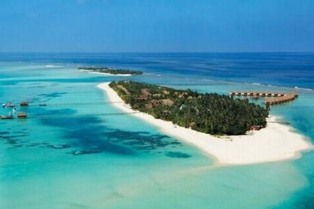 Kanuhura, Maledivy