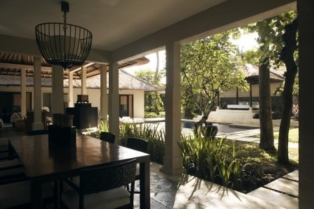Kayumanis Sanur Private Villas &spa, Sanur