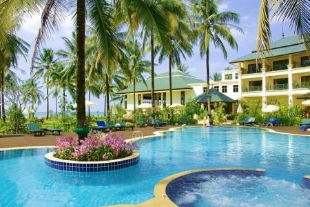 Khao Lak Bhandari Resort, Khao Lak