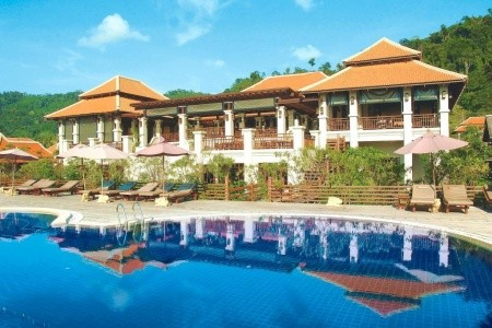 Khao Lak Laguna Resort, Khao Lak