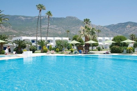 Kinetta Beach Resort & Spa, Attika