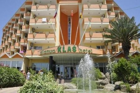 Klas Hotel, Turecká Riviéra