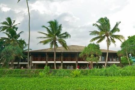 Koggala Beach, Srí Lanka