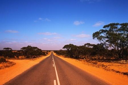 KRÁSY AUSTRÁLIE, Austrálie