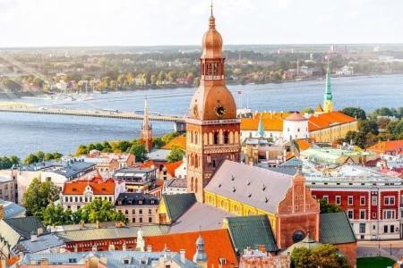 Krásy Pobaltí a Petrohradu během jednoho týdne (Hotel), Litva