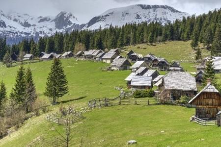 Krásy Slovinska pod drobnohledem, Slovinsko