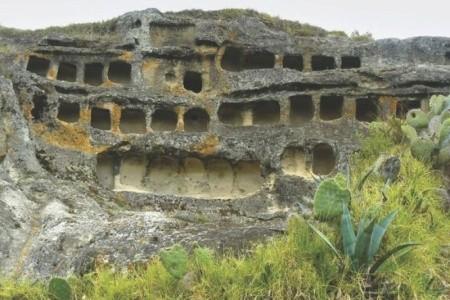 Kultury severního Peru, Peru