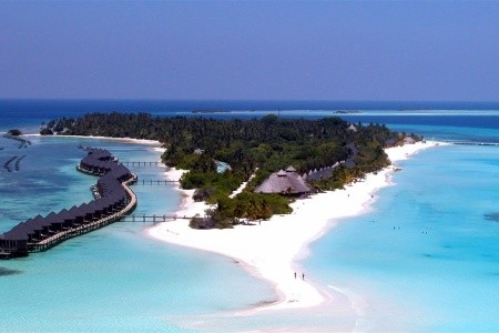 Kuredu Island Resort & Spa Maldives, Lhaviyani Atol